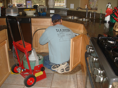 Plumbing Contractors Cary  Plumber - Cary, NC