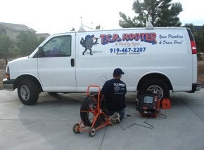Septic System and Sewer Repair Maintenance Raleigh, NC