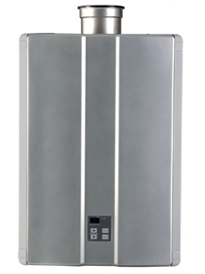 Tankless Water Heater from Rinnai